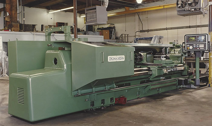 New life for an old machine | Cutting Tool Engineering