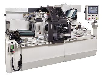 supfina machine co