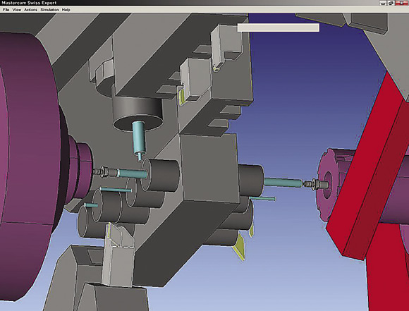 Software optional | Cutting Tool Engineering
