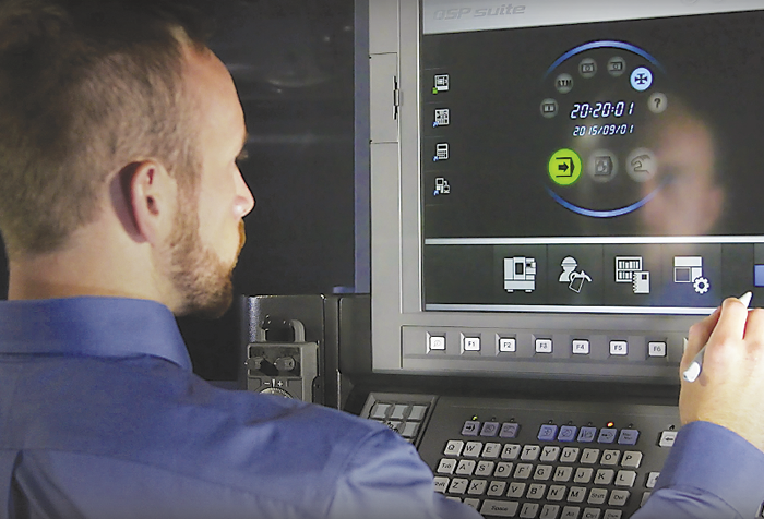 Conversational programming for 5-axis machines | Cutting Tool
