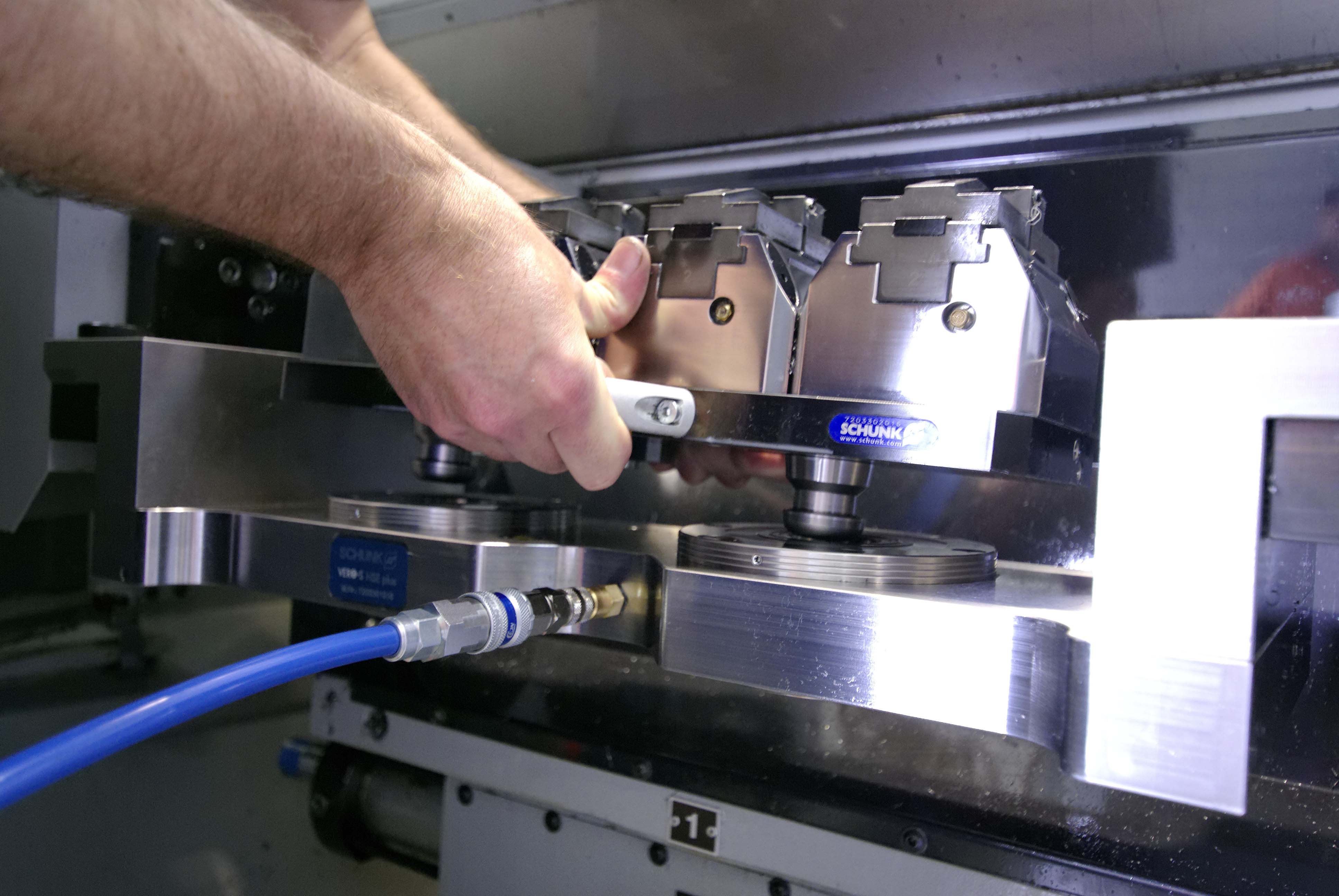 Rapid prototyping on a CNC machine tool | Cutting Tool Engineering