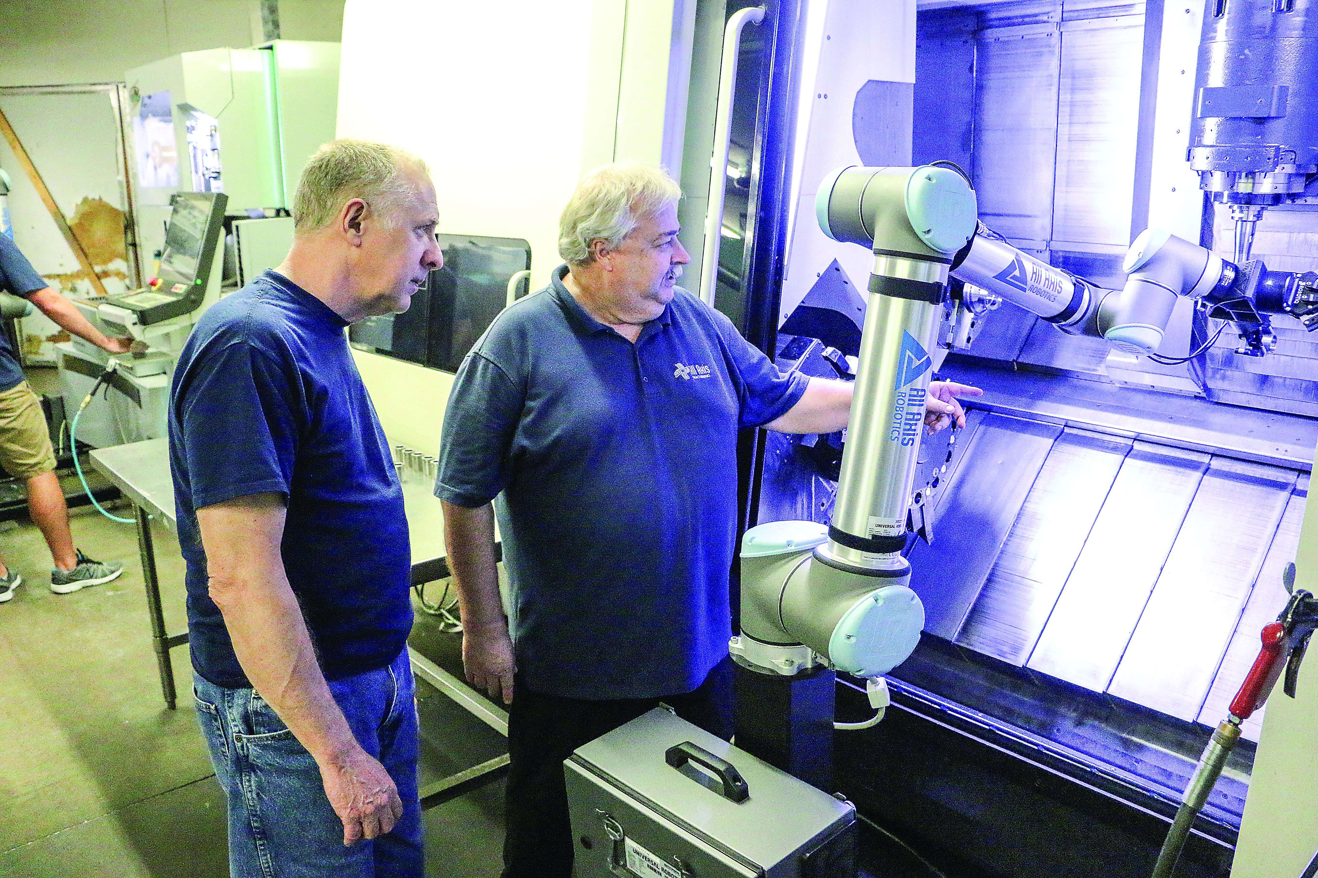 Automating a CNC lathe has become a lot easier | Cutting Tool