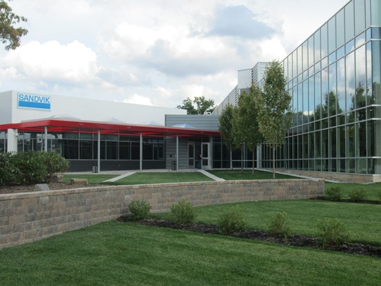 Sandvik opens new Productivity Center | Cutting Tool Engineering