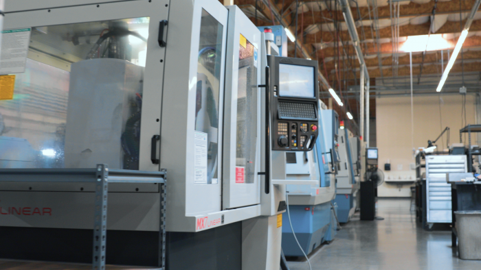 Toolmaker Broaches The Machine Operator Skills Gap With Technology