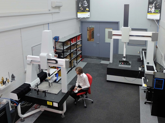 Metrology service provider expands with second LK Metrology