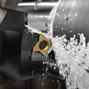 6 tips for improving turning operations | Cutting Tool Engineering