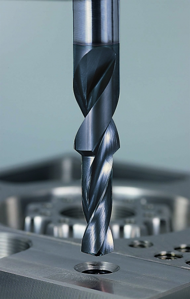 Chamfers and countersinks halt burr formation | Cutting Tool Engineering