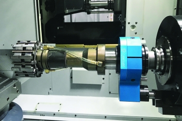Honing's low-cost alternative | Cutting Tool Engineering