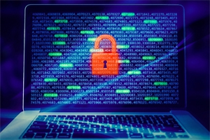 Report: Every third cyber-attacked computer is from the
