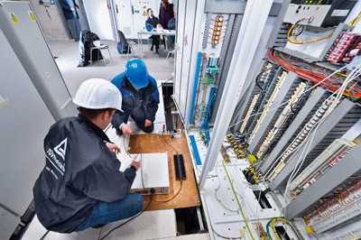 Industrial Control Panel Shop Program | Cutting Tool Engineering