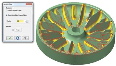 Mastercam Design Tools | Cutting Tool Engineering
