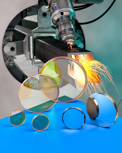 CO2 Laser Lenses and Mirrors   Cutting Tool Engineering
