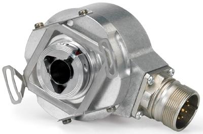 ROQ/EQN 425 Rotary Encoder   Cutting Tool Engineering