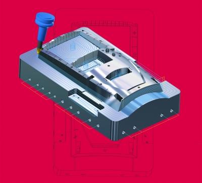 Mastercam 2020 CAD/CAM Software | Cutting Tool Engineering