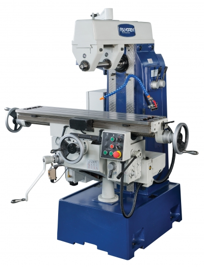 universal horizontal milling machine cutting tool