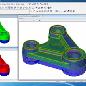 Products | Cutting Tool Engineering on nx cad, solidworks cad, vectorworks cad,