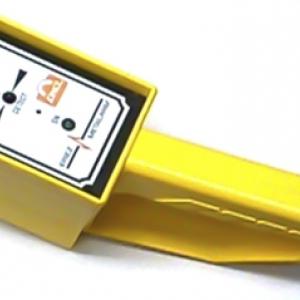 E Z Tec 9100 Metal Detector Cte Publications