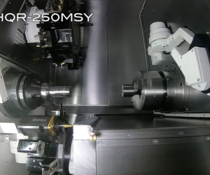Machining | Cutting Tool Engineering