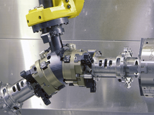 Okuma America Corp    Cutting Tool Engineering